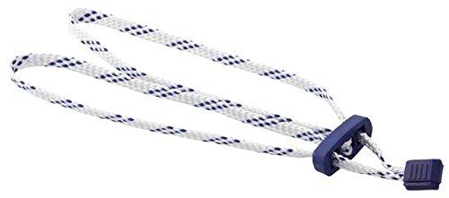 Textil Einwegfessel 7-EF Weiss