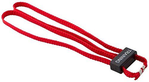 Textil Einwegfessel HT-01 Training Rot
